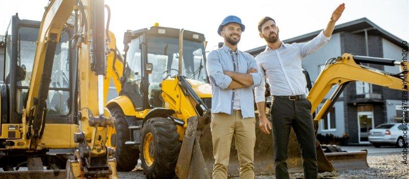 Holzmann Erschliessung - Ihr Partner für die Grundstückserschließung