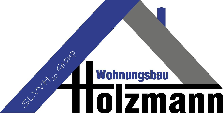 Home Holzmann Wohnungsbau - Logo