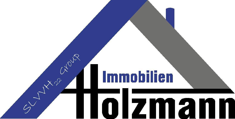Home Holzmann Immobilien - Logo